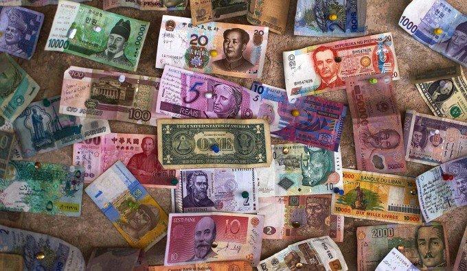 Dinheiro, crédito, pré-pago ou traveler cheque, como levar dinheiro?