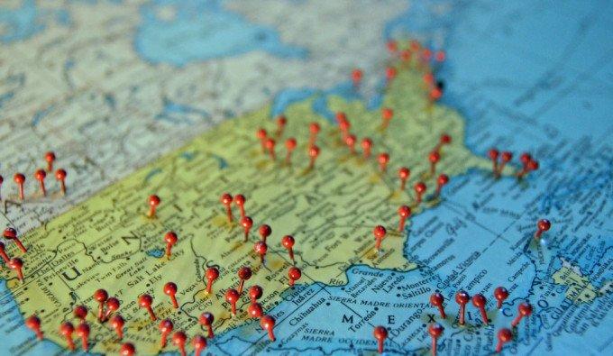 Como planejar uma viagem por conta própria ao exterior