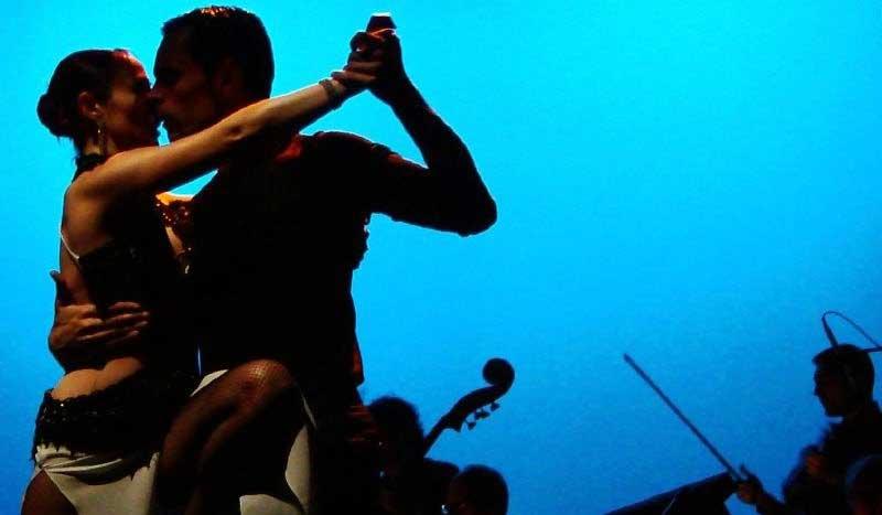 Como escolher o show de Tango em Buenos Aires?