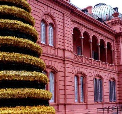 10 Pontos Turísticos Gratuitos em Buenos Aires