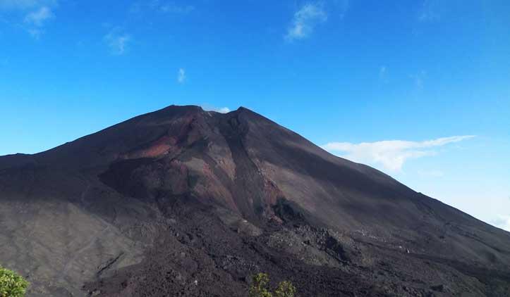 Escalando Pacaya: o vulcão ativo mais turístico da Guatemala