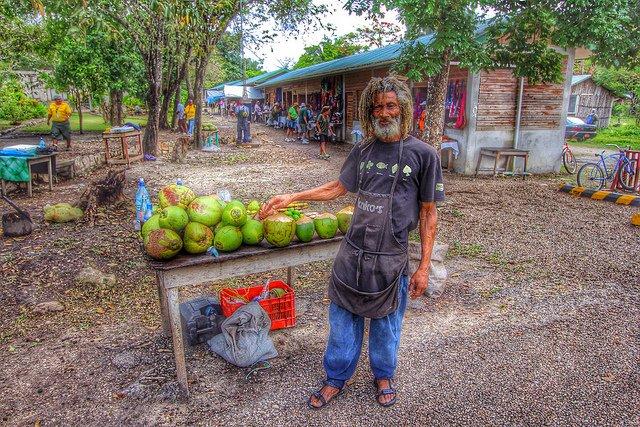 Belize-america-central