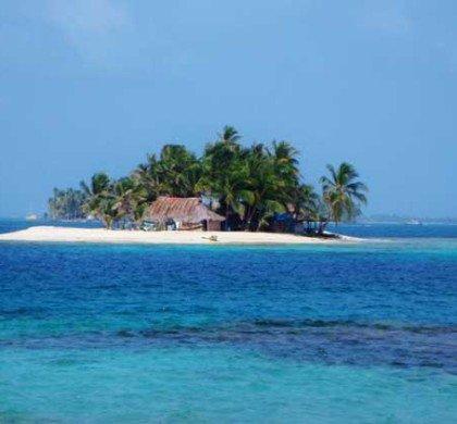 Ilhas de San Blas, como escolher a hospedagem
