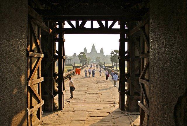angkor-camboja
