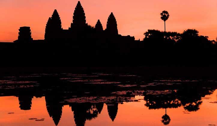 Vale a pena visitar o Camboja?