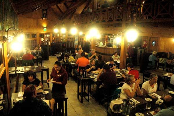 Restaurante AQVA