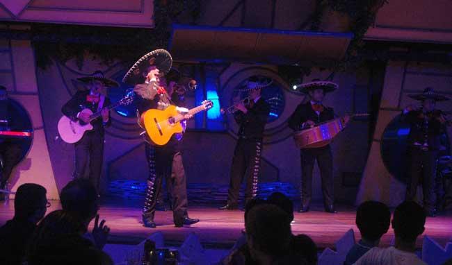 Show Latino Americano