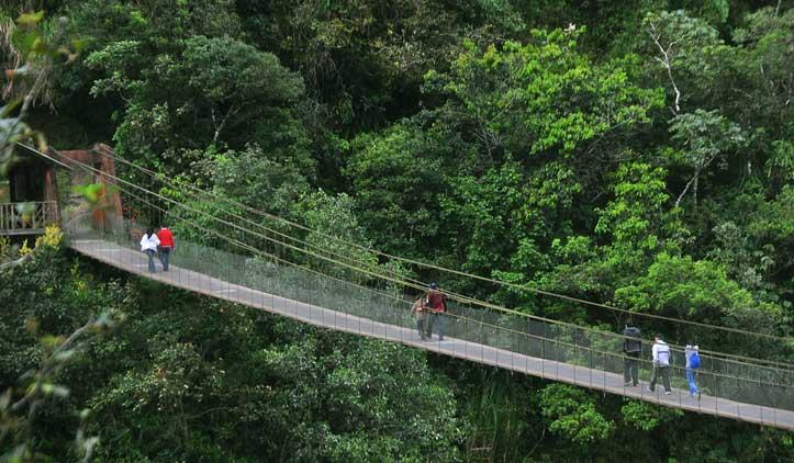 Baños, o que fazer na cidade da aventura no Equador