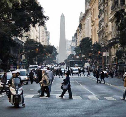 Onde ficar em Buenos Aires: no centro ou nos bairros?