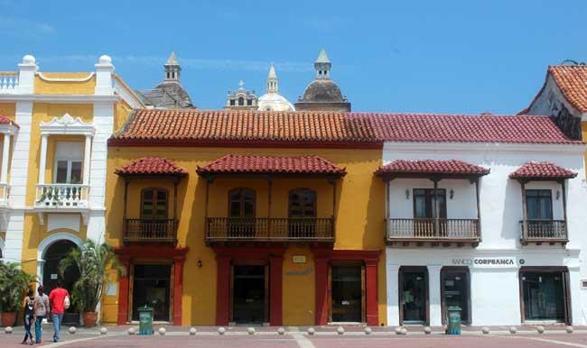 hoteis-centro-historico-cartagena