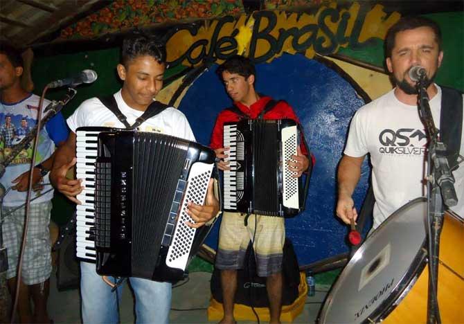 Foto: Café Brasil Itaúnas