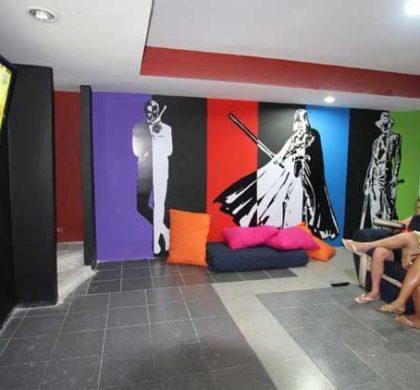 Hostels de San Andrés, onde ficar pagando pouco