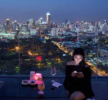 Onde ficar em Bangkok, na parte histórica ou moderna?