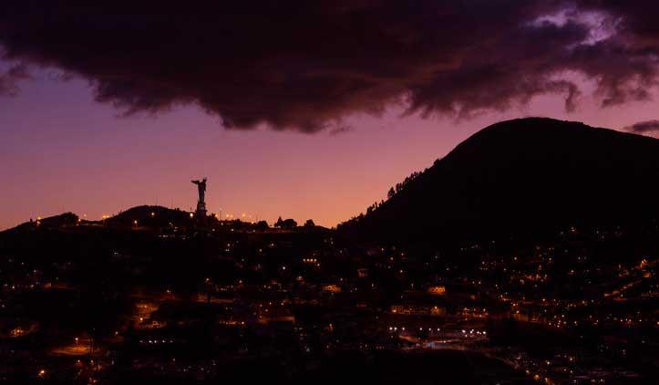 Quito - Foto: Visita Quito (CC BY-NC 2.0)
