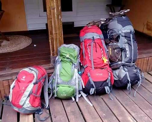 0f28f3007 Mochilão, como escolher a melhor mochila para viajar - Abrace o Mundo