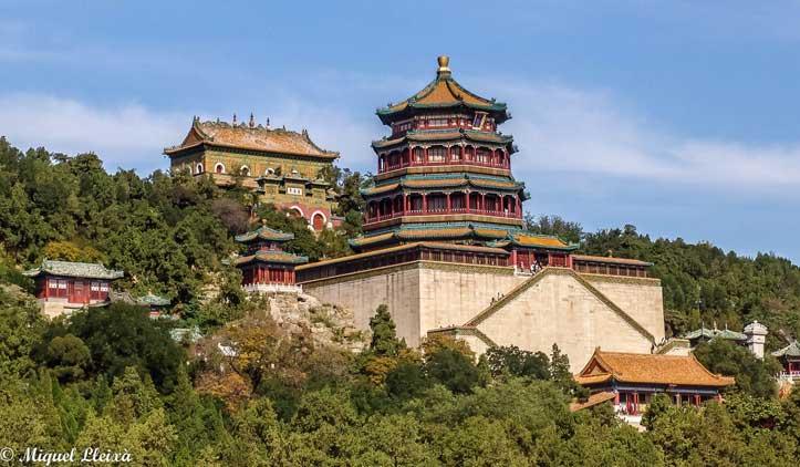 Pequim A Fascinante Cidade Que 233 O Cora 231 227 O Da China
