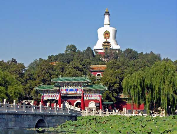 pontos turisticas beijing