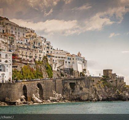 Amalfi - Foto: Christopher Chan (CC BY-NC-ND 2.0)
