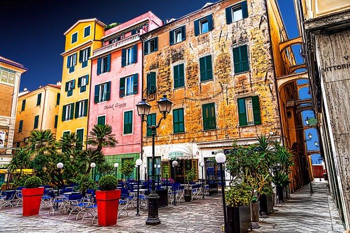 hoteis baratos em roma