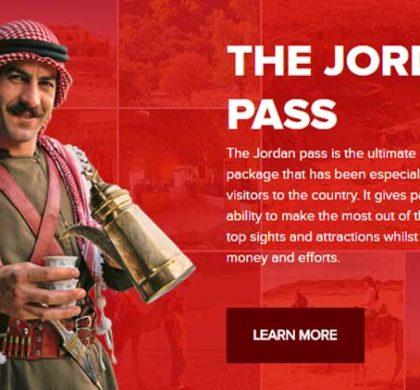 Jordan Pass, a dica para economizar na viagem à Jordânia
