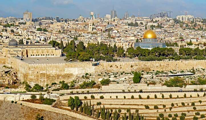 Resultado de imagem para imagem para jerusalém