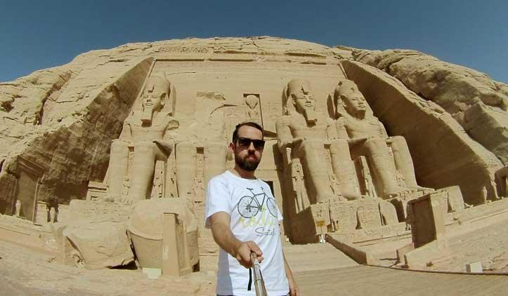 Como chegar em Abu Simbel: ônibus, tour e avião