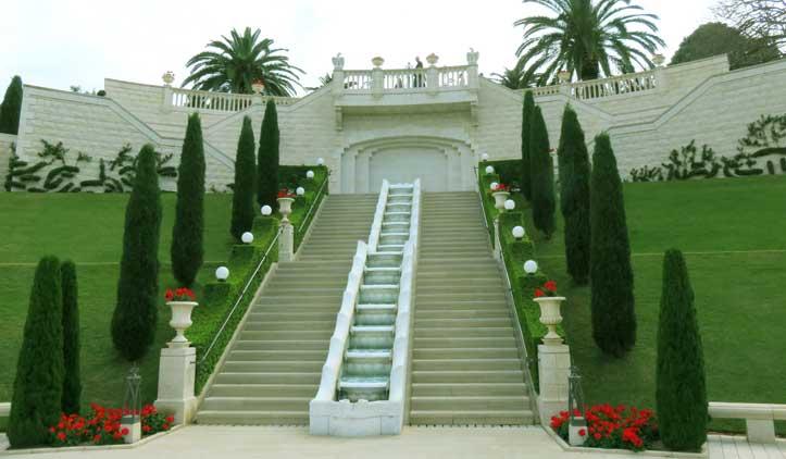 Haifa, a cidade da tolerância e dos famosos jardins de Israel