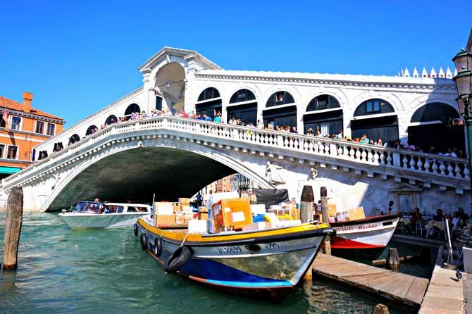 meses para viajar a veneza