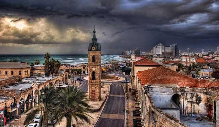 Jaffa - Foto: Ron Shoshani (CC BY-NC-ND 2.0)
