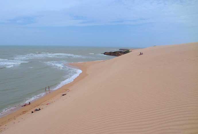 praia mais bela do mundo