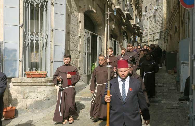 turismo religioso em israel