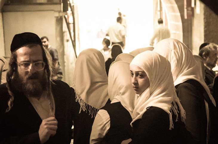 viajar jerusalem turismo