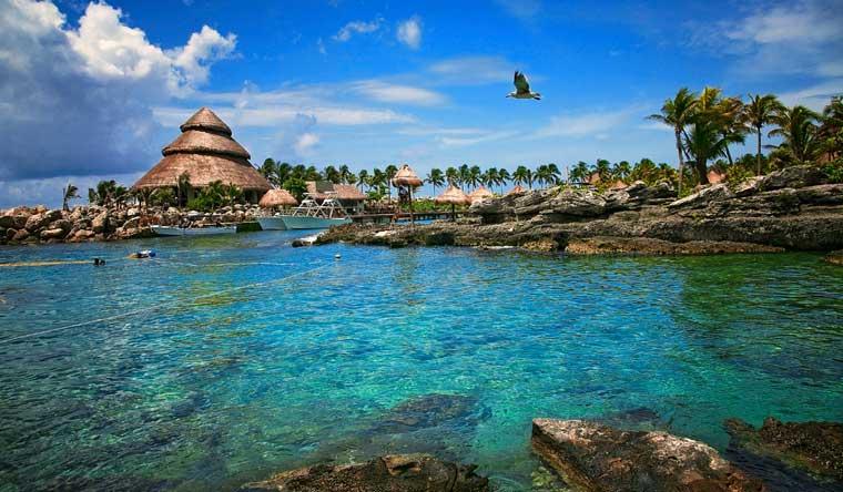 Parque Xcaret - Foto: Grand Velas Riviera Maya