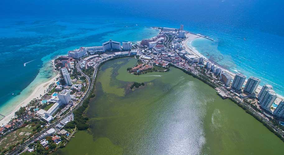 dicas de viagem cancun