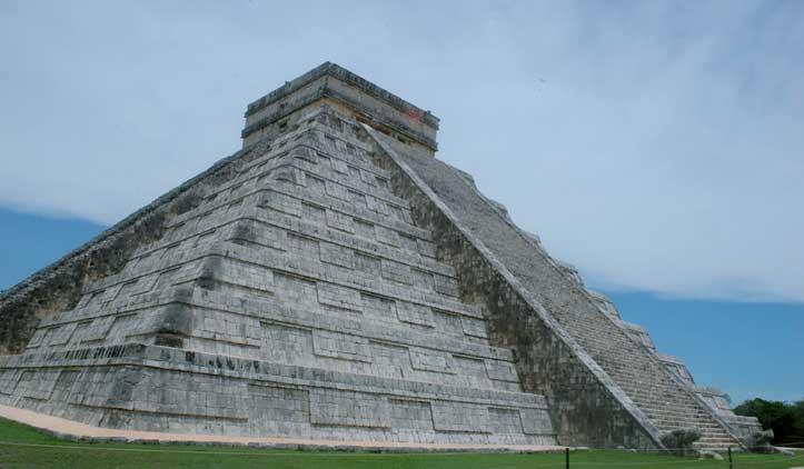 Como chegar emChichén Itzá:excursão ou por conta própria?