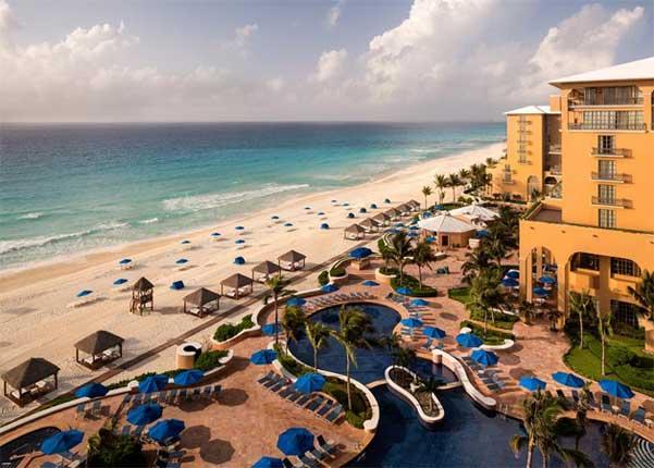 hospedagem playa del carmen ou cancun