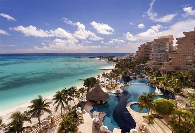 hotel hostel preço baixo cancun