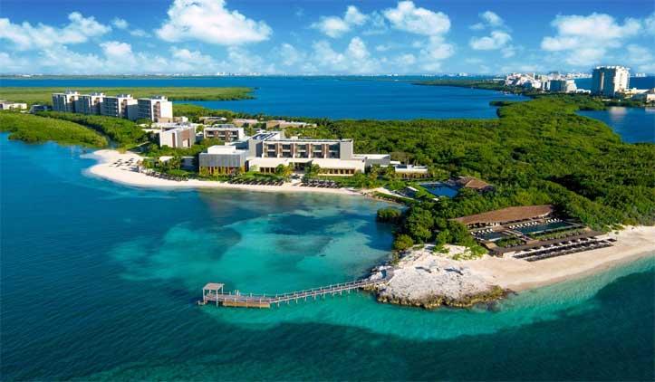 Nizuc Resort & Spa - Foto: divulgação