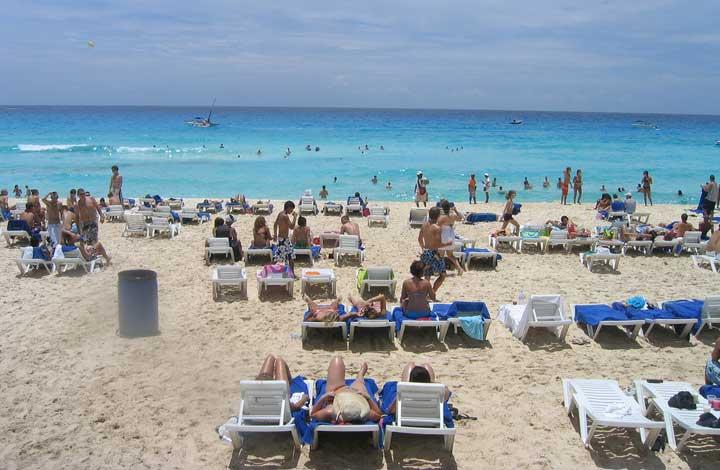 alta temporada cancun