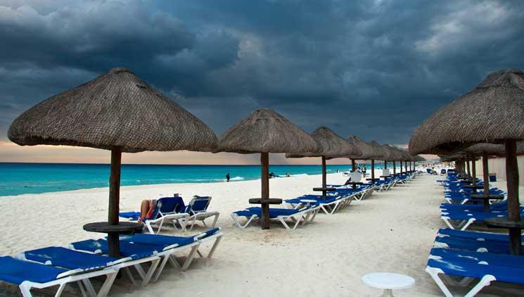 melhores resorts hoteis cancun