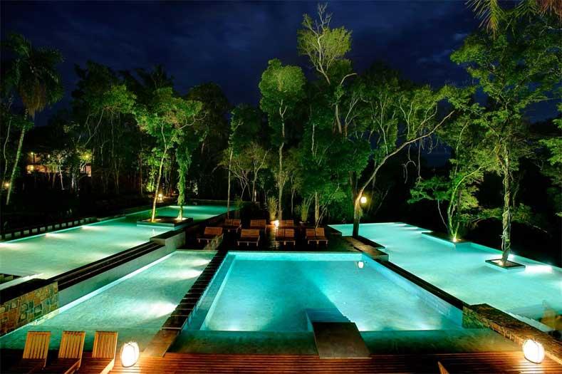 melhores hoteis Puerto Iguazú