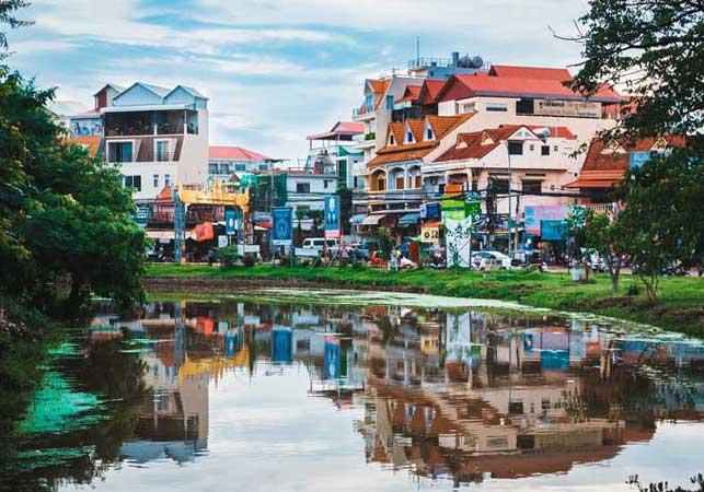 melhores bairros siem reap angkor