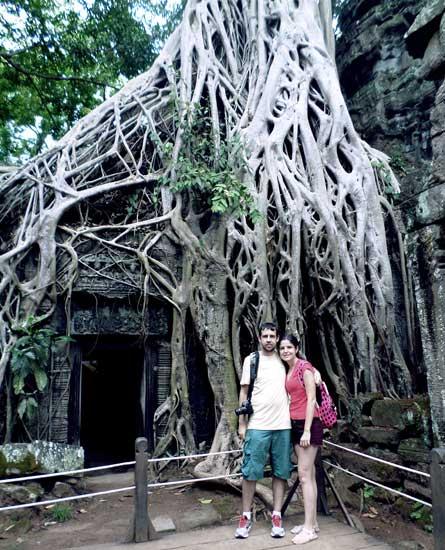 o que fazer angkor turismo
