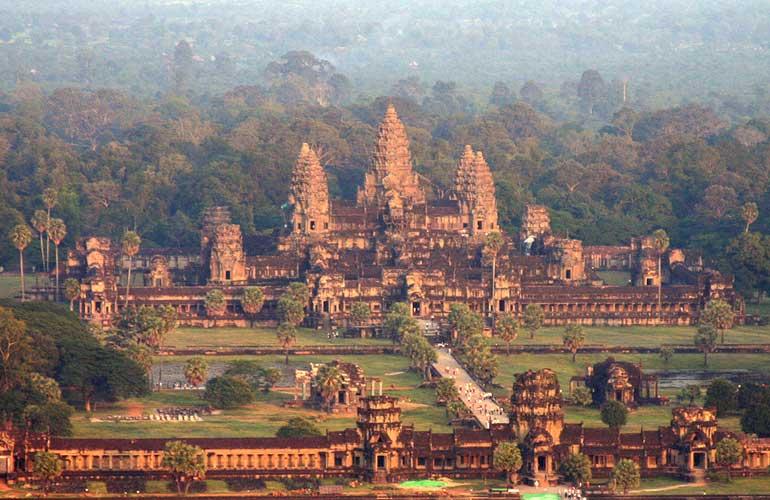 grande templo angkor