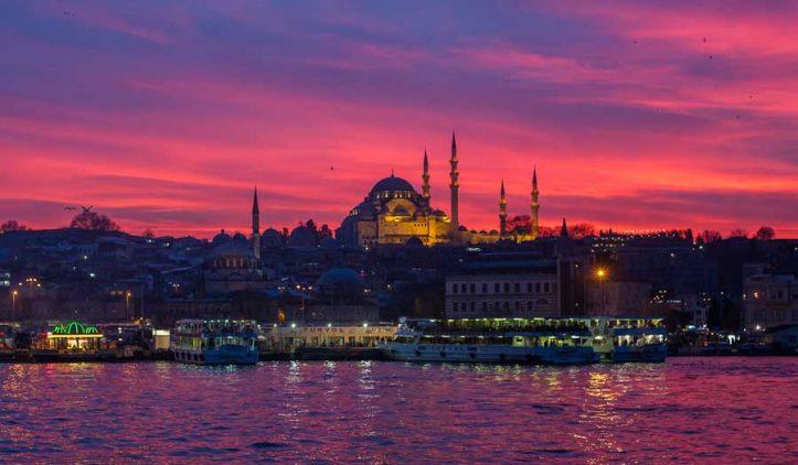Istambul - Foto: Casal Partiu (CC BY-SA 2.0)