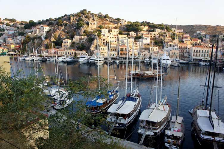 litoral mediterrâneo turquia