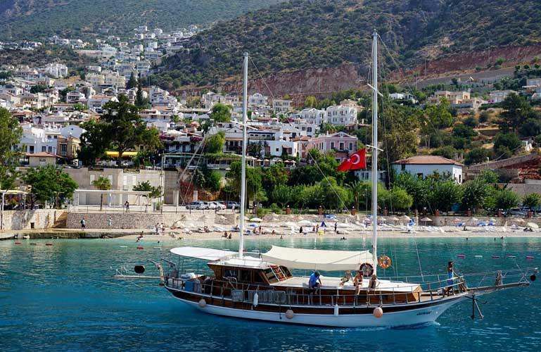 mar turquia