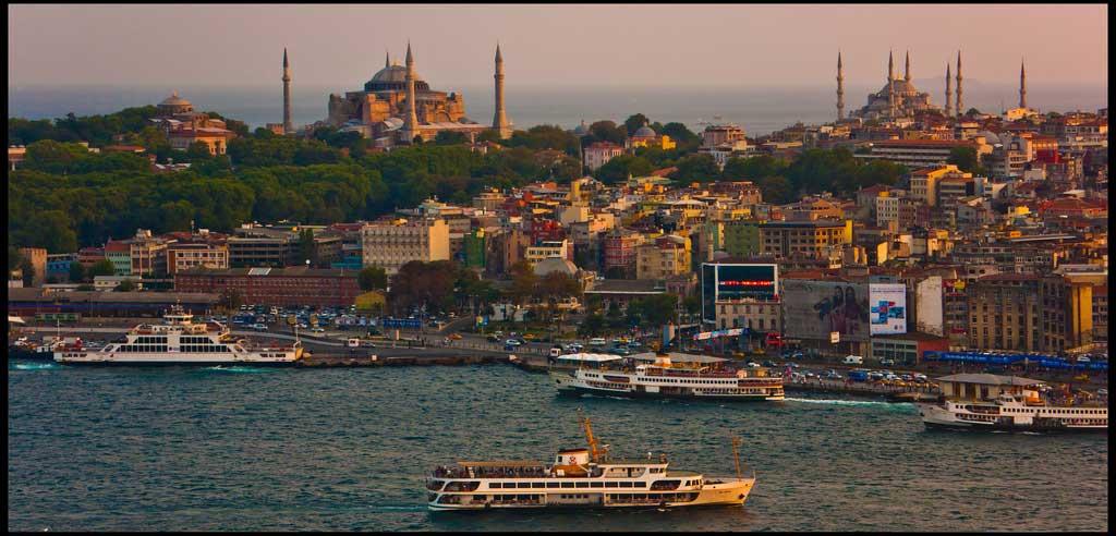 locais turísticos turquia istambul