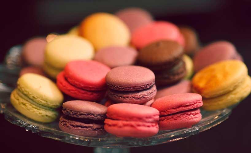 doces franceses paris